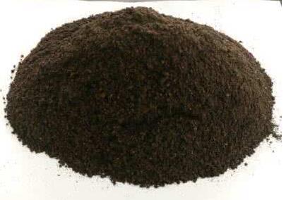 贵州有机肥料加工与施用